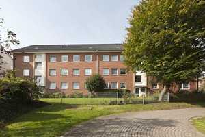 3.5 Zimmer Wohnung in Dithmarschen (Kreis)