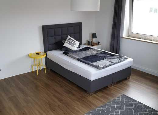 großes und helles WG Zimmer in moderner Wohnung, 2 Monate Zwischenmiete