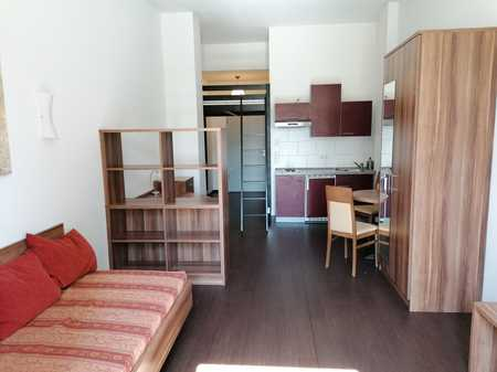 1-Zimmer-Appartement; frei ab 01.08.2020 in Insel (Bamberg)