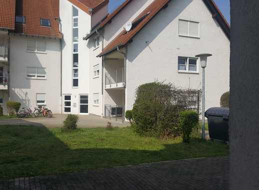 Gemütliche 1 Zimmer Wohnung in Worms- Neuhausen
