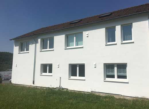 Erstbezug nach Kernsanierung: Schöne drei Zimmer Wohnung in Neckar-Odenwald-Kreis, Mosbach