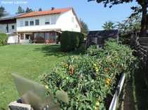 Große Doppelhaushälfte mit ELW und