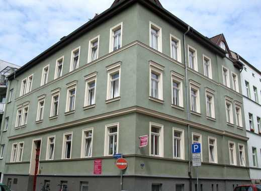 Charmante 3 - Zimmer Wohnung in Halle (Saale)