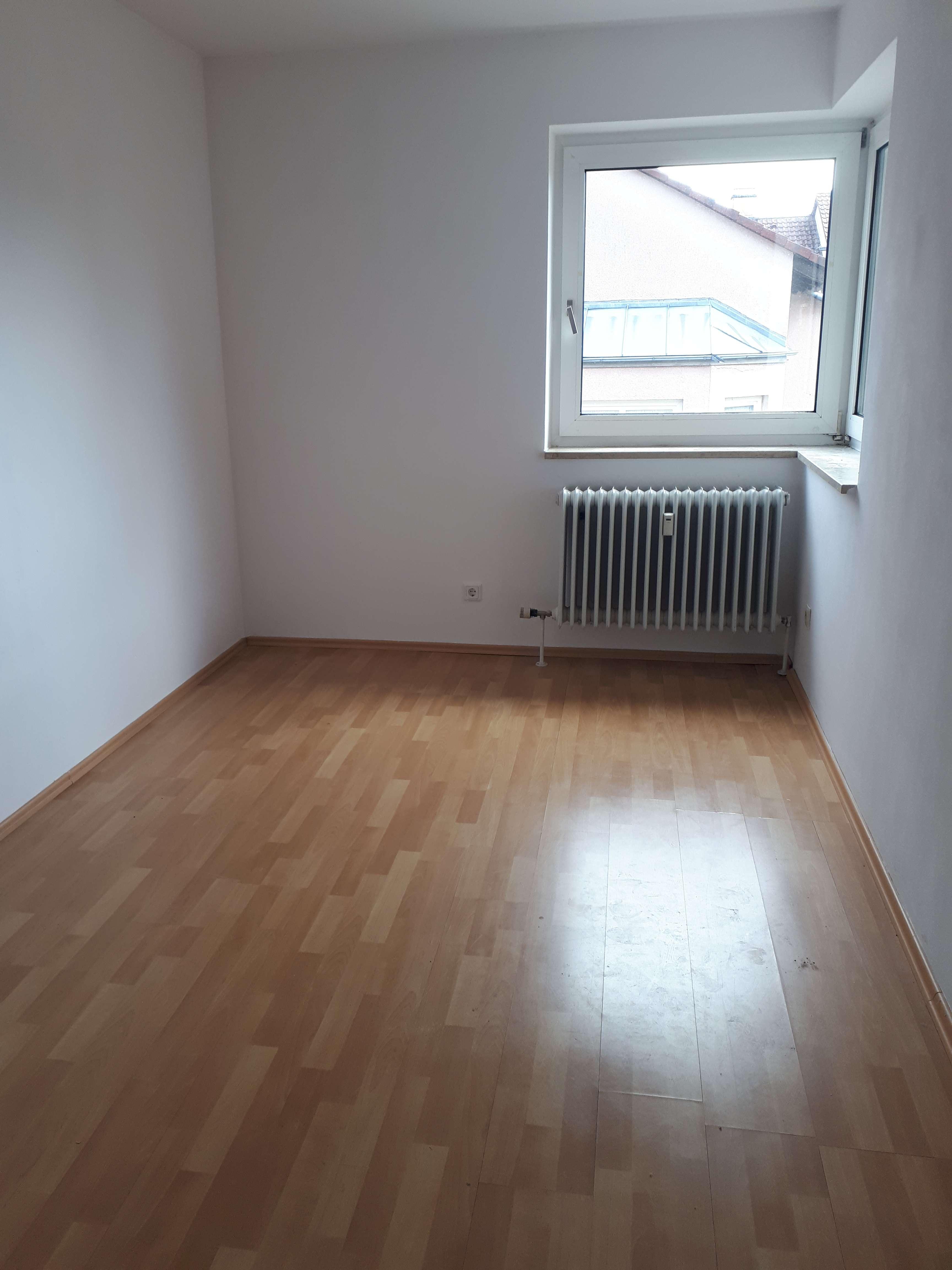 Großzügige 3-Zimmer Wohnung in Rödental - Gnailes zu vermieten *WBS erforderlich*