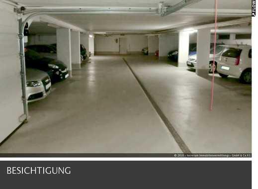 Tiefgaragenstellplatz - Nicht mehr lange einen Parkplatz suchen!