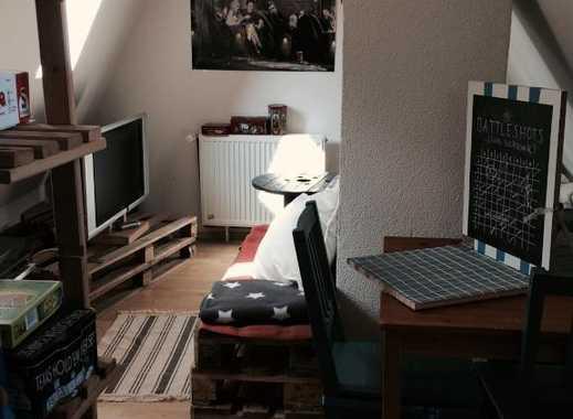 WG-Zimmer in charmantem Altbau (nähe Semmelstraße)