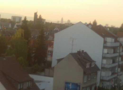 Schöne ein Zimmer Wohnung in Offenbach (Kreis), Dreieich