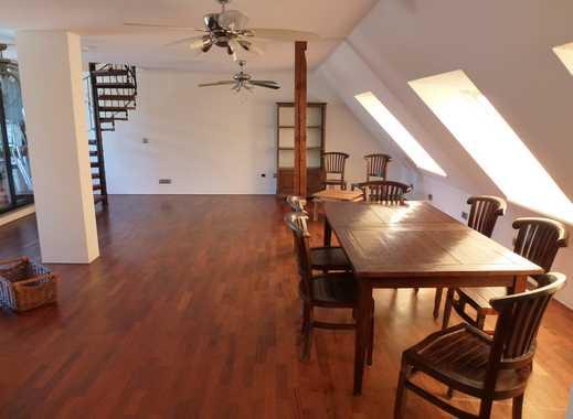 Schöne Maisonette 3-Zimmer-Wohnung zur Miete in Remscheid