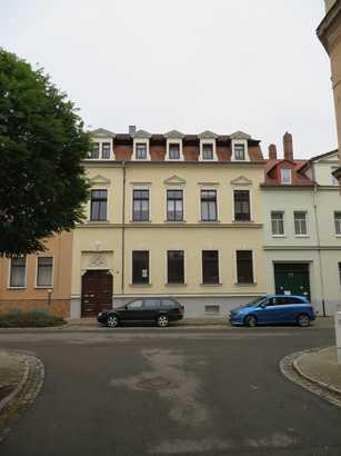 Wohnung Gößnitz