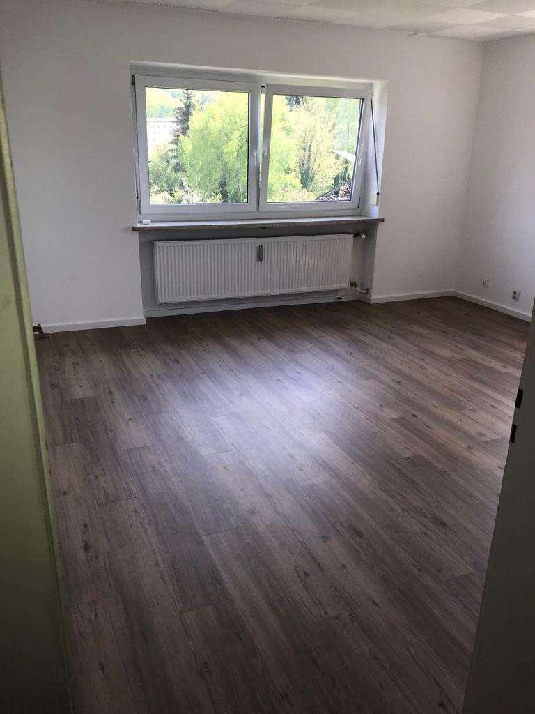 Gepflegte 4 Zimmer-Wohnung in Trostberg