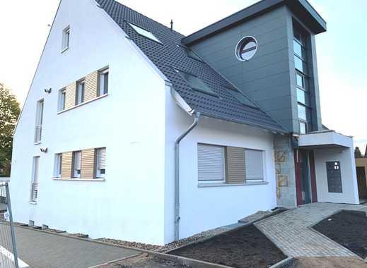 Neubau KFW55 Haus Besichtigung Fertigstellung 2019