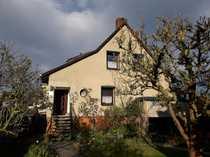 Doppelhaushälfte mit Einliegerwohnung in Stralsund