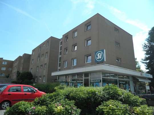 Großzügige 3-Zimmer Wohnung mit Balkon in Anderten, Luhnenstraße 7