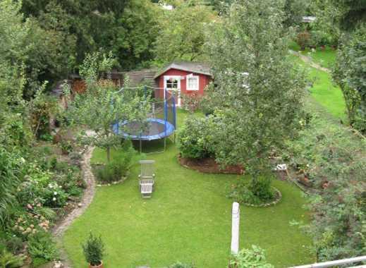 2-Zimmer-Wohnung in Essen-Borbeck mit Blick ins Grüne