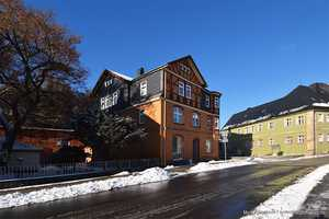 5 Zimmer Wohnung in Sonneberg (Kreis)