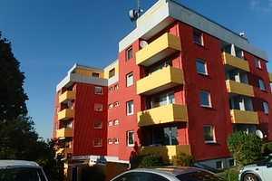 2.5 Zimmer Wohnung in Enzkreis