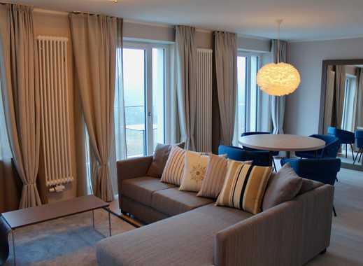 5726 - Rügen-Traumhafte Wohnung mit grandiosem Ausblick auf der Insel Rügen