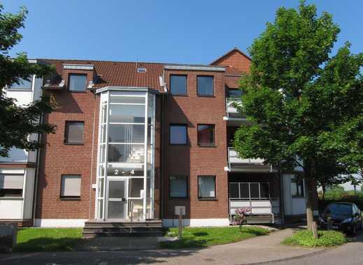 Moderne 2-Zimmer-Wohnung mit Balkon!