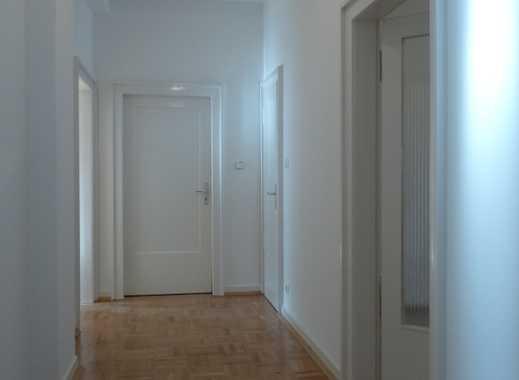Zentrale Hochparterre-Wohnung in Essen-Bredeney