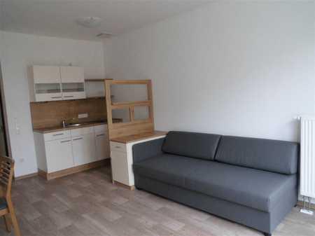 Modernes, vollständig möbliertes Apartment im Isarpark in Plattling (Deggendorf)