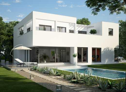 Eindrucksvolle Architektur und exklusives Wohnraumkonzept