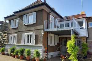 6 Zimmer Wohnung in Aschaffenburg