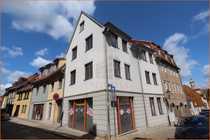 Wohn- und Geschäftshaus Baujahr 2001