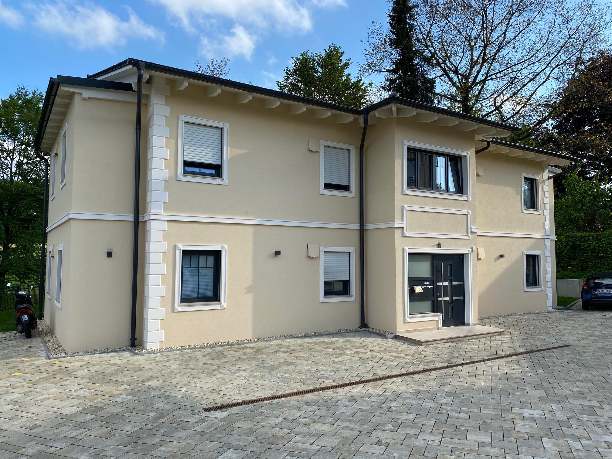 Zentrale 3,5 Zimmer neuwertige WOHNUNG in Passau (Kreis), Ruderting in