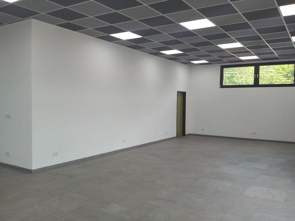 Top-Bürofläche