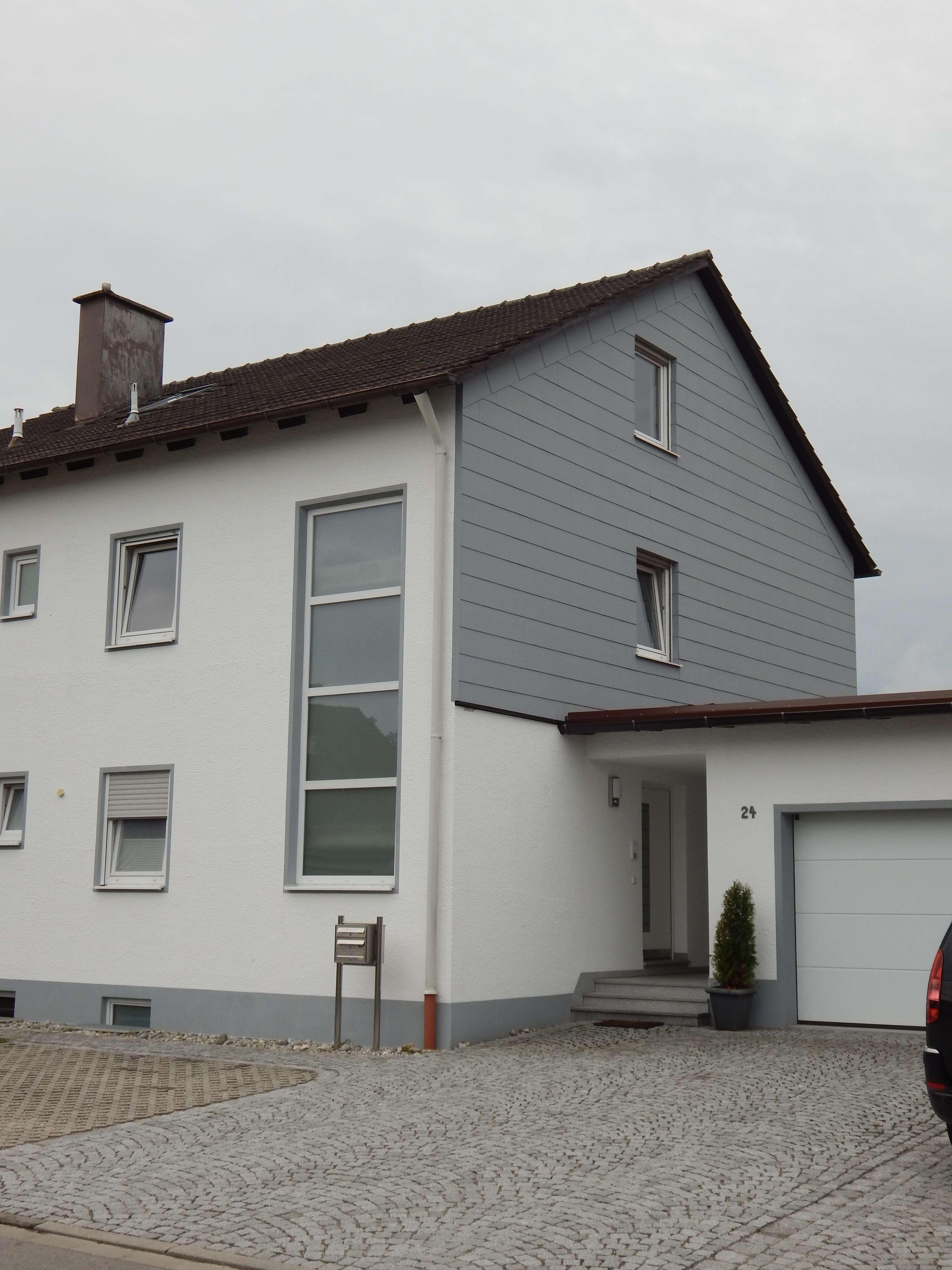 Ansprechende 3-Zimmer-Wohnung in Mühldorf am Inn in Mühldorf am Inn