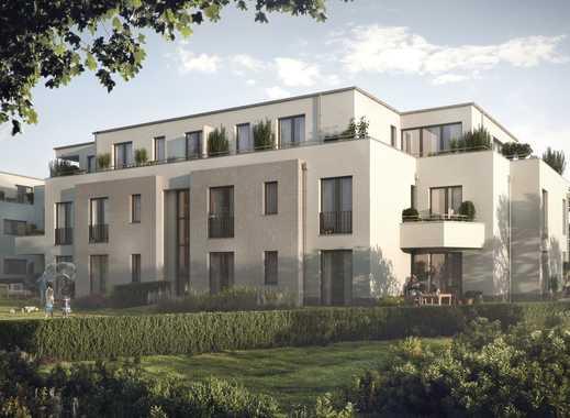 4-Zimmer Dachgeschosswohnung in Ratingen