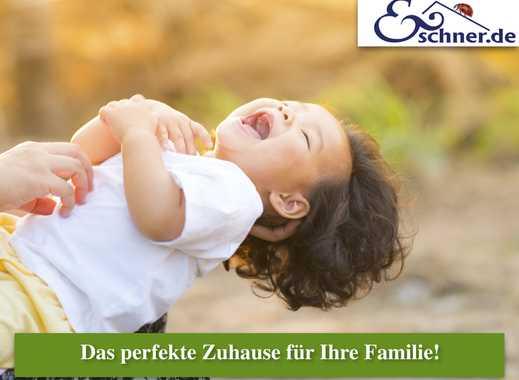 Familienfreundliches Neubau-Einfamilienhaus in Stockstadt am Rhein