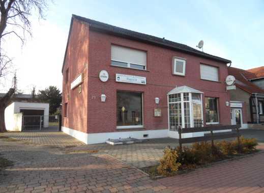 Zentral gelegenes Restaurant oder Ladenfläche in Oebisfelde