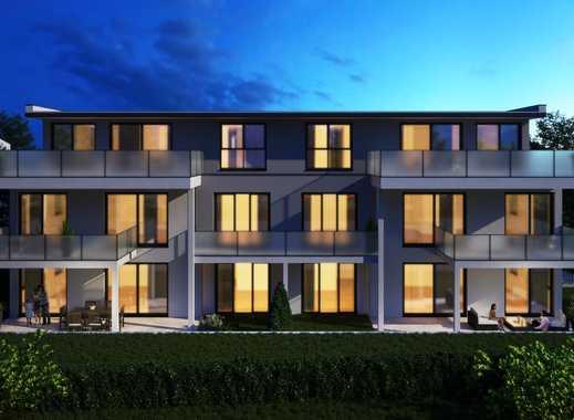 Attraktives Penthouse in Toplage Neubau-Erstbezug