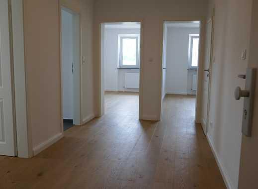 Freundliche, gut geschnittene drei Zimmer Wohnung in Langen-Oberlinden (Hessen)