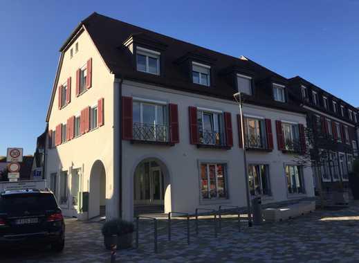 Wohnen am Marktplatz in Breisach …