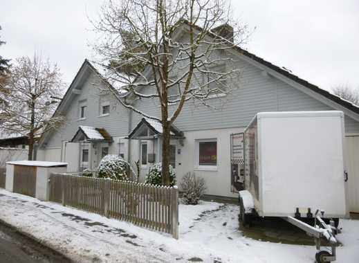 Neu sanierte Doppelhaushälfte in Ottobrunn