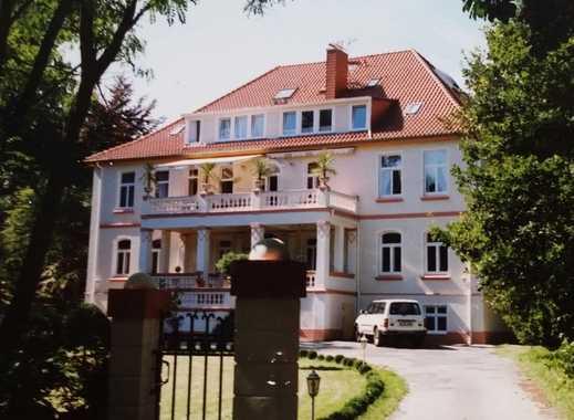 Herrenhaus Aumühle bei Wildeshausen - 14 WE, voll vermietet