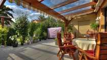 Einfamilienhaus mit Garten großer Terrasse
