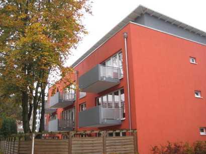 Wohnung Barmstedt