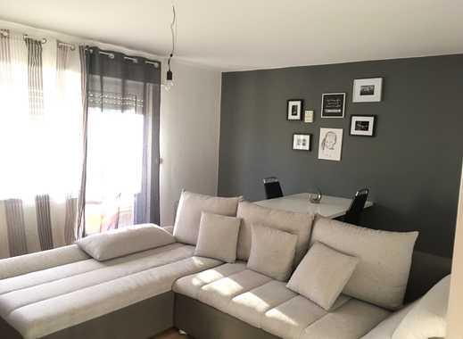 dachgeschosswohnung nord hemshof immobilienscout24. Black Bedroom Furniture Sets. Home Design Ideas