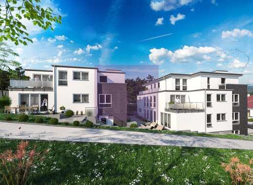 CASA COLLINA - Neubau von 9 exklusiven Eigentumswohnungen am Waldrand