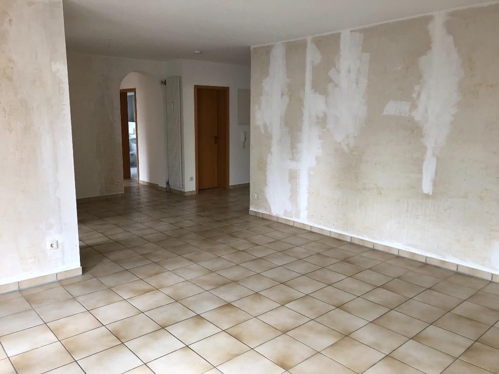 3-Zimmer Wohnung in Würzburg, Frauenland