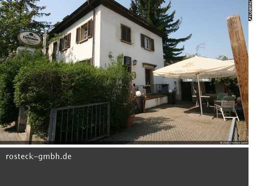 Einfamilienhaus/DHH mit teils gewerblicher Nutzung als Kapitalanlage