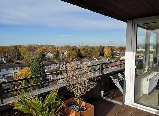 Penthouse in Dortmund-Brackel