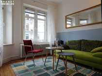 Modern ausgestattetes Apartment in einem