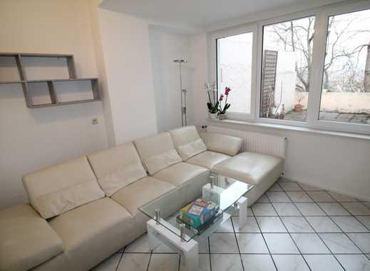 3 Zimmer-für 4 Personen - Einzelbetten- komplett ausgestattet-Rheinblick