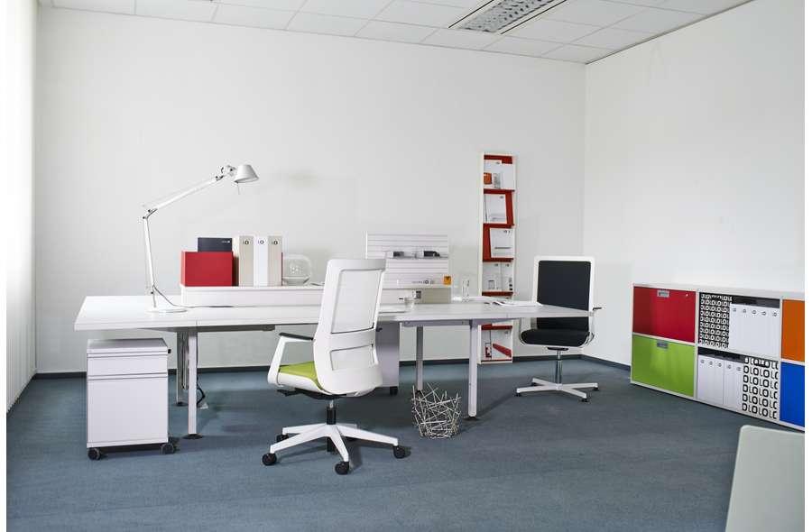 Beispiel Büro 2