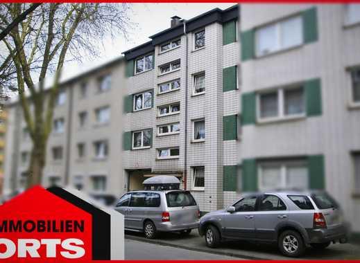 ORTS *** frisch renovierte 3-Zimmer-Wohnung im 3. OG ohne Lift - DU - Hochfeld ***
