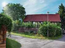 ⭐Schönes sanierungsbedürftiges Handwerker-Haus in Hörsingen